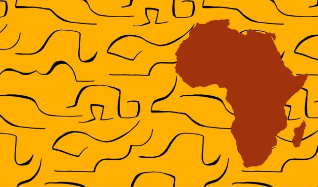 Graduandos produzem revistas digitais sobre o continente africano