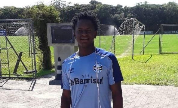 """Projeto Futebol UFJF """"exporta"""" jogadores para times de expressão nacional"""