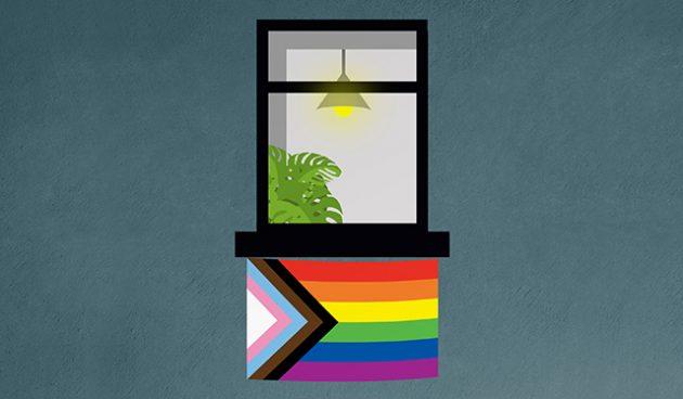 Semana Rainbow da UFJF abre três editais para participação popular