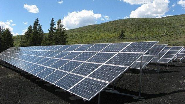 UFJF inicia instalação de usina de eletricidade solar fotovoltaica