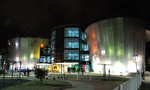 centro de ciências
