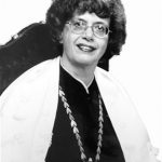Margarida Salomão (1998-2006)