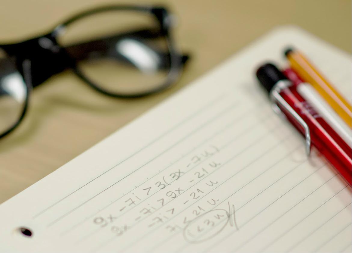 Ciencias exatas cursos