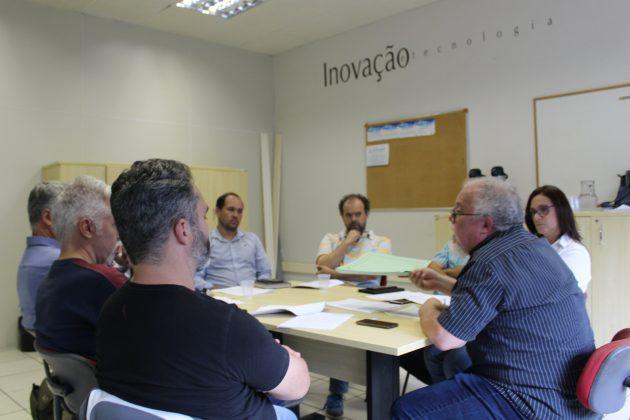 Grupo vai debater Marco Legal de Inovação com comunidade acadêmica (Foto: Divulgação/Critt)